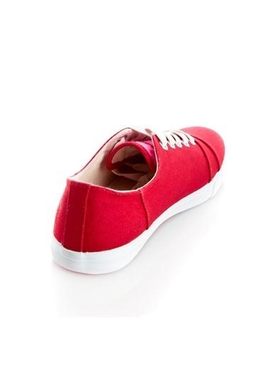 Boxfresh Ayakkabı Kırmızı